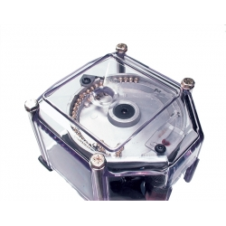 Dillon RF100 Automatic Small Primer Filler 220Volt