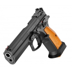 CZ 75 Tactical Sports Orange 40S&W