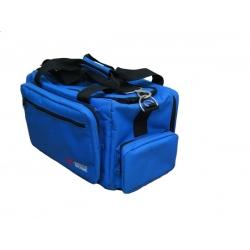 CED Deluxe Professional Range Bag blau