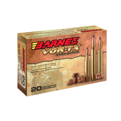 BARNES 243 WIN 80 GRS TTSX | SHOOTINGSTORE AUSTRIA FREISTADT