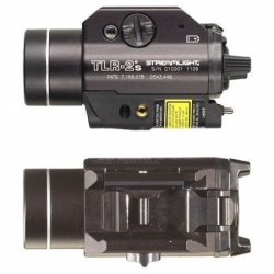 Streamlight TLR-2S Licht Laser Modul
