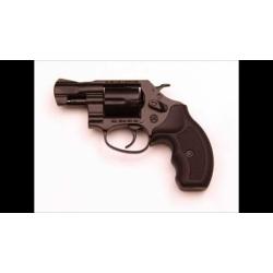 Bruni Siglalrevolver Modell 380 KAL 9mm R.K.