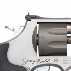 "S&W Modell 929 6,5"" 9mm Performance Center"