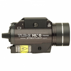 6669265 Streamlight TLR2 HLG Lampe mit Laser