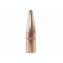 HORNADY 2830 BULLETS .7MM / .284154GR INTERLOCK SP 100 Stk