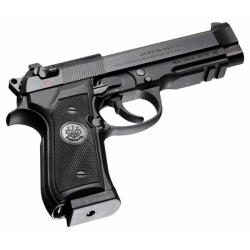 Beretta 92 A1 9x19 Schwarz