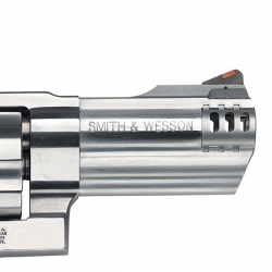"S&W Cal. 500 MAG 4"" STS"