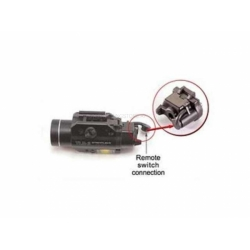 Streamlight Remote Door Switch Assembly für TLR
