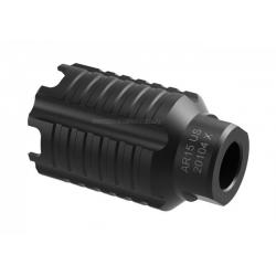 Claw Gear AR15 Blast Forward Compensator Kal 223 1/2x28 UNEF