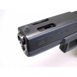 Glock 19C Gen 4  9x19