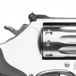 "S&W Revolver Modell 617 6"" STS Kal 22 LR"