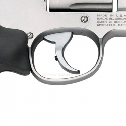S&W 686 Competitioner 357 Mag