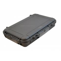 DAA Thin Pistol Case  Black