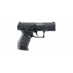 Walther PPQ CO2 Pistole kal.4,5 mm Diabolo  8 Schuss