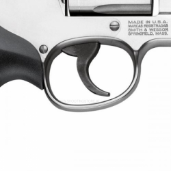 S&W MODEL 686 - Distinguished Combat Magnum® (Stainless) 6""