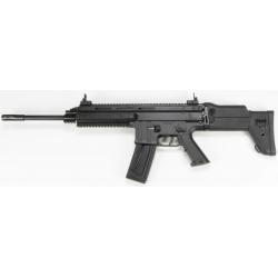 ISSC MK22 schwarz Kal. 22LR