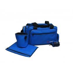 CED Deluxe Professional Range Bag schwarz