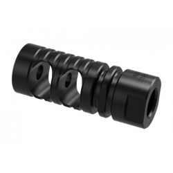Claw Gear AUG Two Chamber Compensator Gewinde M13x1 LINKS