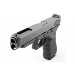 Glock 35 IPSC