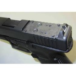 Glock 35 IPSC MOS