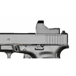 Glock 41 Gen 4 MOS