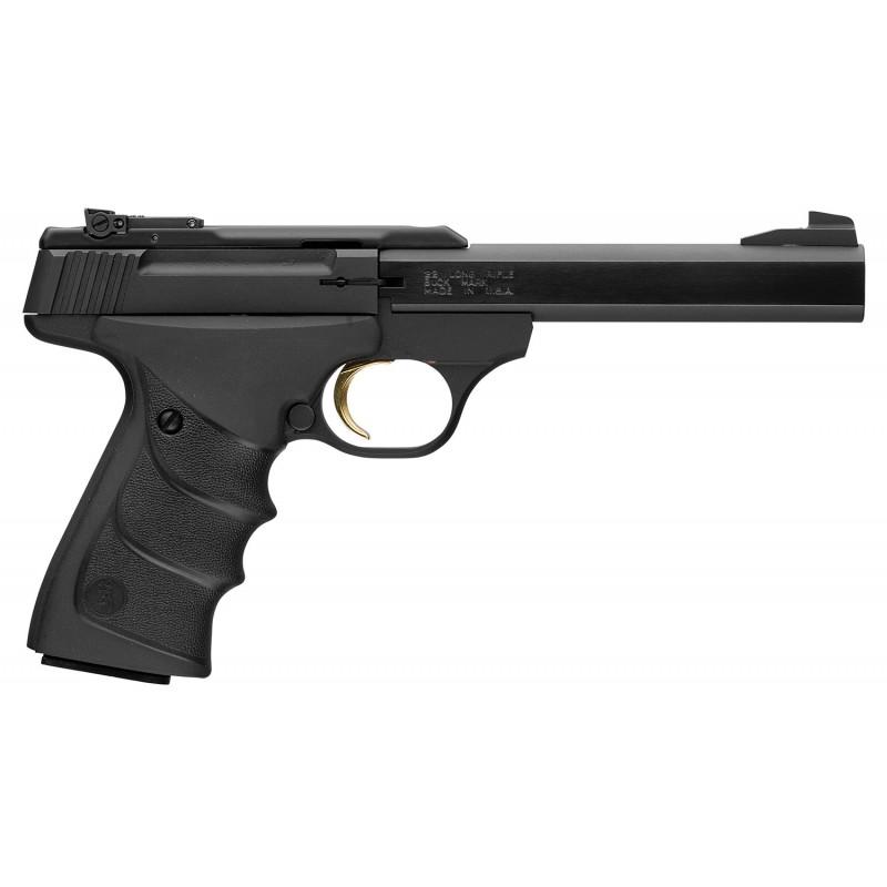 BROWNING BUCK MARK STANDARD 22 LR | SHOOTINGSTORE AUSTRIA