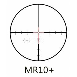 Minox ZP8  Tac 1-8x24