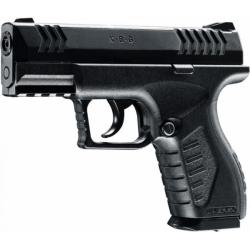 Umarex X-B-G CO2 Pistole 4,5mm BB 120 Schuss