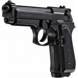 Bruni Modell Beretta  92 Kal. 9mm PAK 16 Schuss
