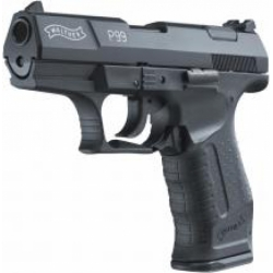 Walther P99 Signalpistole Kal. 9mm PAK