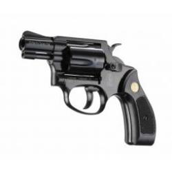 S&W Chiefs Special Signalrevolver Kal. 9mm schwarz