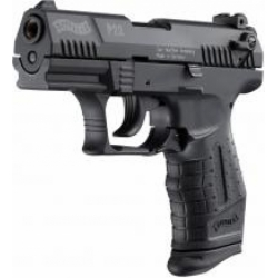 Walther Signalpistole P22 Kal. 9mm PAK